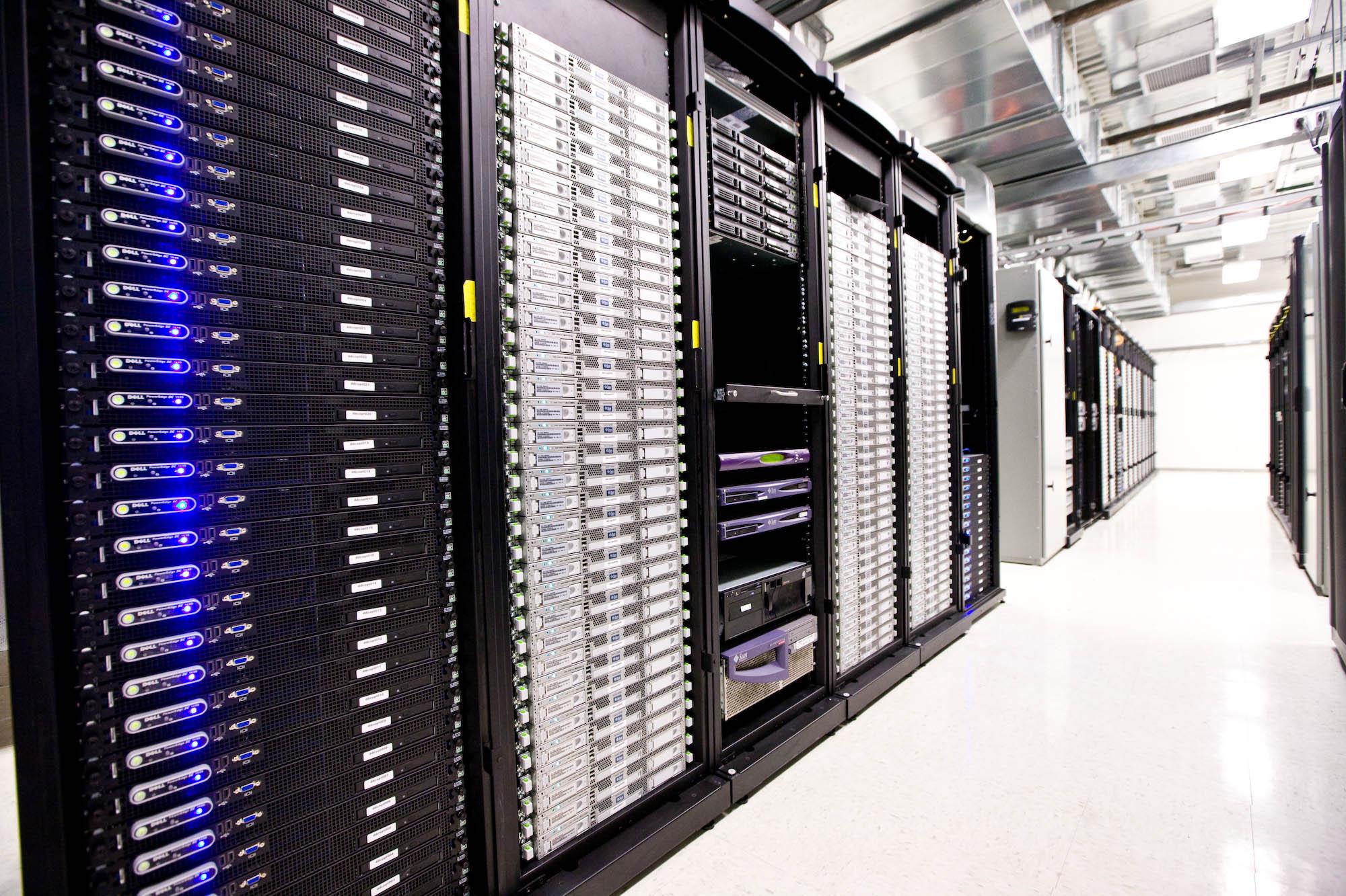 استانداردهای طراحی مرکز داده