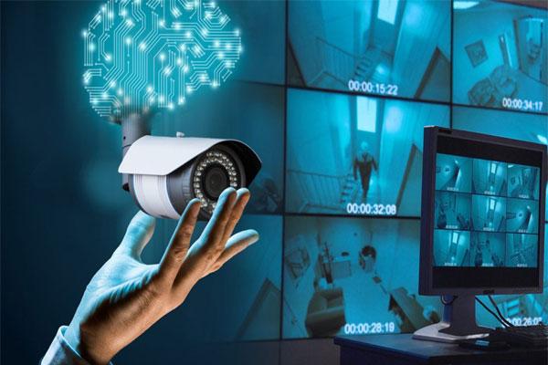 نظارت تصویری هوشمند